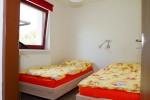 apartmán přízemí - pokoj č. 2